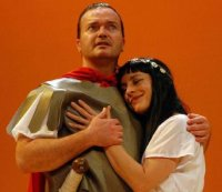 octavius ceasar and mark antony - character sketches essay Explore log in create new account upload .
